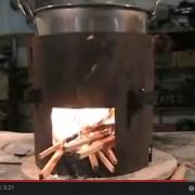 VITA-stove