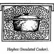 Haybox