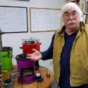 How to build cleaner burning stoves