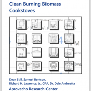 clean burning biomass cookstoves book cover