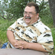 Dr. Larry Winiarski